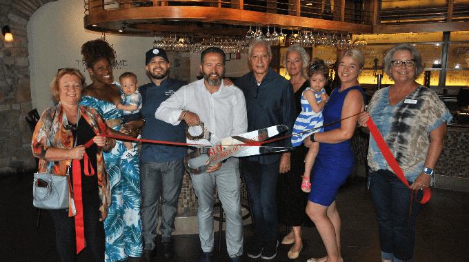 New Member | Tre Fiamme Pizzeria Trattoria